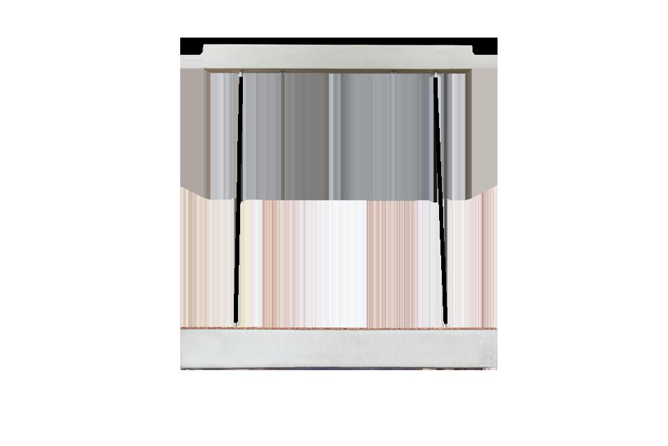 Beton-Hängeleuchte SARAH aus der Heine & Becker Manufaktur