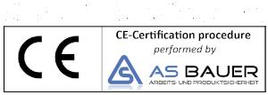 CE-Zertifizierung Leuchten